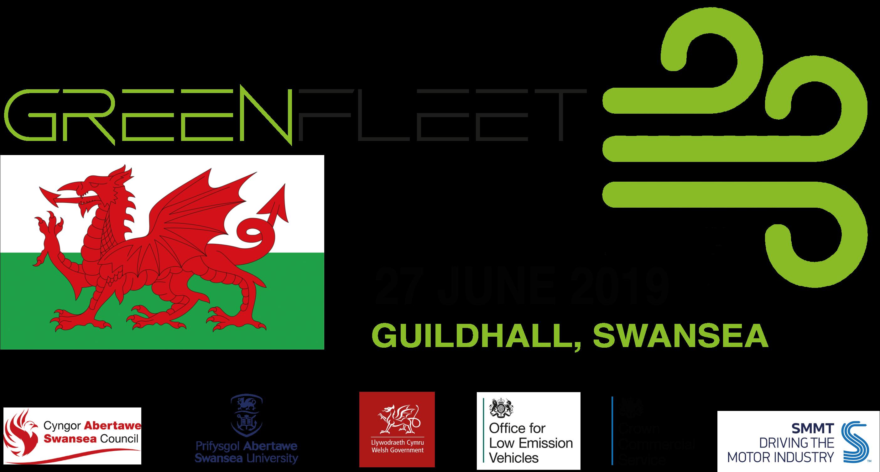 GREENFLEET Cymru