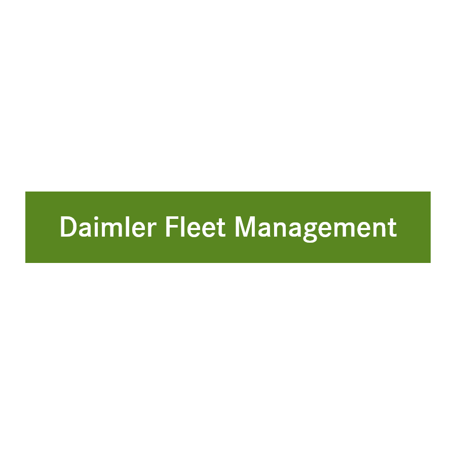 Daimler Fleet Management