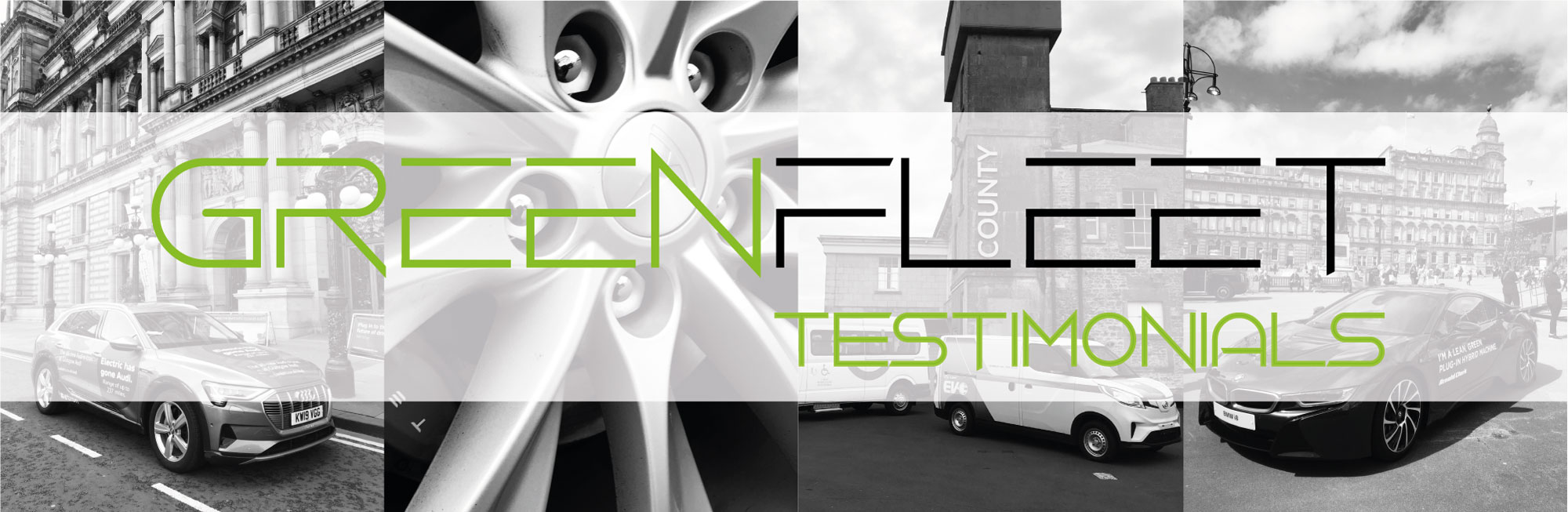 GreenFleet Events - Testimonials