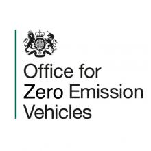 Office for Zero Emission Vehicles (OZEV)